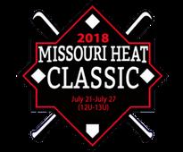 Ballparks of America - Missouri Heat Classic (12U-13U)