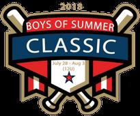 Ballparks of America - Boys of Summer Classic (12U)