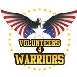 Volunteers4Warriors Indoor Open Car Show