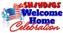 Sunday November 5 - Opening Day Welcome Home Celebration