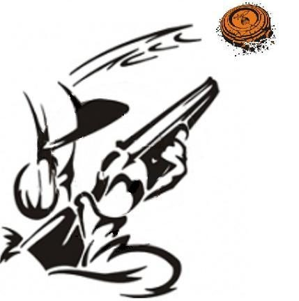 November 4 - Sporting Clays Shoot