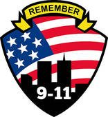 9/11 Remembrance Ceremony