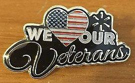 Thursday November 9 - Walmart Tribute to Veterans