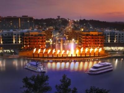 Main Street Lake Cruises