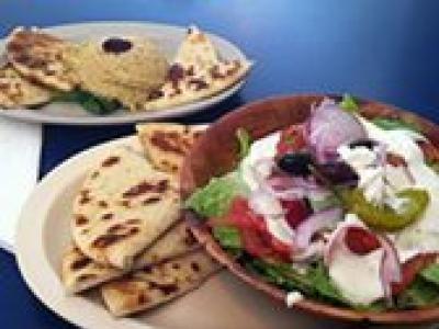 Greek Gyros & Deli