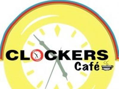 Clockers Cafe