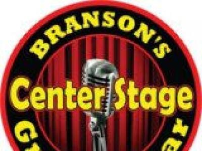 Branson's Center Stage Grille & Bar