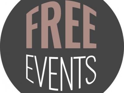 Free Branson Events